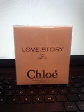 Chloe Lovestory Eau Sensuelle EDP