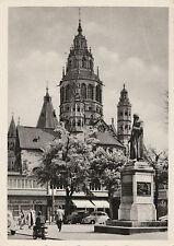 Echtfotos ab 1945 mit dem Thema Dom & Kirche aus Rheinland-Pfalz