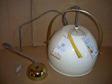 HF LIVING ARTISAN Hängelampe IVORY 25X30X28 Elfenbeinfarben LED tauglich