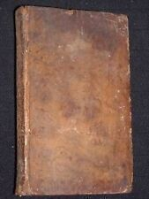 The Life of James Bonnell-Acc General of Ireland-1807 (Military) RARE Military