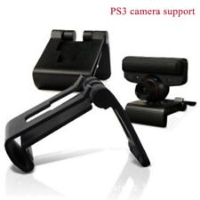 Sony Playstation 3 Mount Bracket Eye Camera Holder Clip PS3 Move Controller