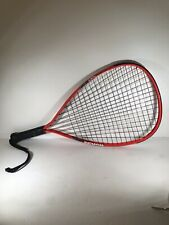 Head Demon Cps Crystal power System Racket Ball 35/8 299451 Red Racquetball