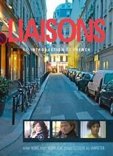 Liaisons: An Introduction to French (World Languages) Wong, Wynne, Weber-Fève,