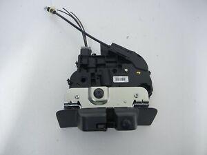 Volvo XC70 V70 Rear Hatch Lock Actuator Manual Liftgate 31253446 2008-15