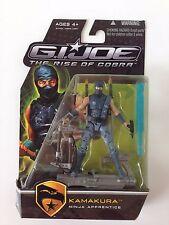 Kamakura Ninja Apprentice GI Joe The Rise of Cobra Action Figure