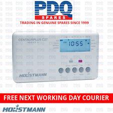 Horstmann CentaurPlus C27 Two Channel 7 Day Programmer - BRAND NEW *FREE P&P*
