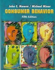 Consumer Behavior 5th Edition