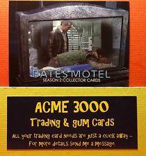 Breygent - Bates Motel Season 2 - REST IN PEACE Chase Insert Card RP6