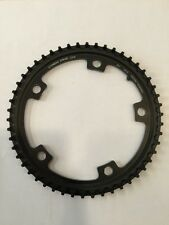 New Gates Carbon Belt Drive CDX 50t 130BCD Center Track Chain Ring