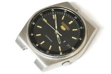 Seiko 17 jewels 7009-8160 automatic mens watch - Serial nr. 363383