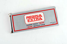 NEW Regina Extra CX Chain 1/2inch 3/32 from the 80s NOS/NIB