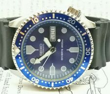Seiko SKX Automatic Divers Watch MOD