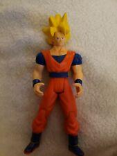 Dragon Ball Z SS Goku Cell Saga Irwin DBZ Action Figure
