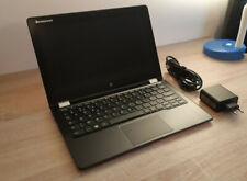 Ordinateur portable ultrabook Lenovo Yoga 3 11, SSD 128Go, RAM 4Go, poids 1,1Kg