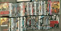 DVD Action Disaster Movies Fast Cars ToughGuys Gangland Top Gear Discounts Avail