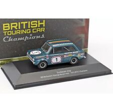 Sunbeam IMP #1 BTCC Champion 1972 Bill McGovern 1 43 Atlas