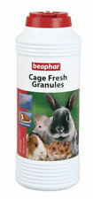 Beaphar Cage Fresh Granules 600g (Pack of 6)