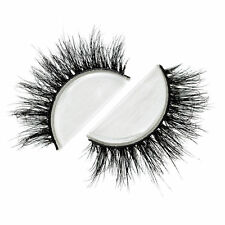 3D Mink Eyelash False Strip Lashes - MIAMI (Lilly) US SELLER - FAST SHIPPING