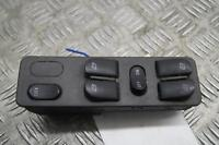 Saab 93 9-3 MK1 1998 - 2003 Drivers Electric Window Switch & Lock Button 4814356