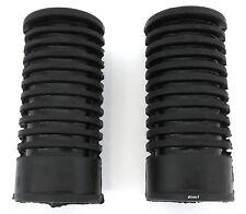 Honda Foot Peg Rubber Set - 50661-110-000 - CT90 CL77 CB/CL100/125/175/350/450