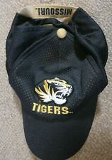 MISSOURI TIGERS U.S.COLLEGE SPORTS BASEBALL CAP * NEW *