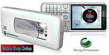 Sony Ericsson C901 GreenHeart White CyberShot (Ohne Simlock) 3G 5MP MP3 SEHR GUT