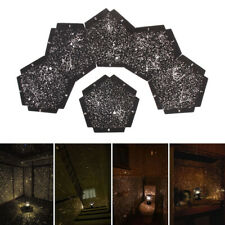 Romantic Astro Planetarium Star Celestial Projector Light Night Sky Lamp /ND