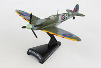 Daron Postage Stamp RAAF Spitfire Mk.lla 1/93 Tail#P7973 PS5335-4. New