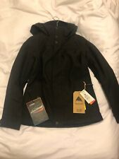 *NEW WITH TAGS* BURTON Women's Black Snowboarding Jacket