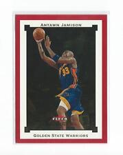 2002-03 Fleer Premium Star Rubies #85 Antawn Jamison Warriors /100