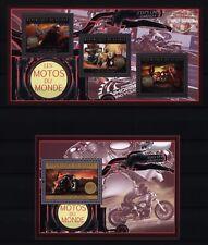 Guinea 2012 - amerikanische Motorräder - Harley Davidson V-Rod - Buell