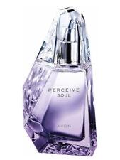 Avon Perceive Soul Womens Perfume Eau de Parfum Genuine 50ml