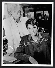 8x10 Photo~ TV's CAGNEY AND LACEY ~Tyne Daly ~Sharon Gless