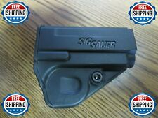 P238 SIG SAUER POLYMER HOLSTER WITH BELT CLIP (Sig Factory) FREE SHIPPING