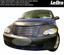 Covercraft LeBra 551045-01 Custom Fit Front End Cover for Chrysler PT Cruiser Vinyl, Black