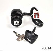 Ignition Key Switch for YAMAHA BIG BEAR YFM350 2x4 4x4 ATV 1995-96 1997-1999  E3