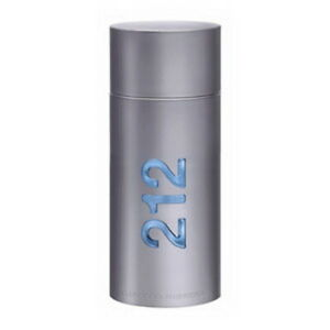 Carolina Herrera 212 Men 100 ml EDT Eau de Toilette Spray OVP!