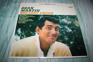 DEAN MARTIN-HOLYDAY CHEER-NEAR MINT US STEREO PRESS 1965