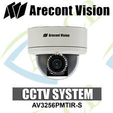 Arecont Vision MegaDome2 AV3256PMTIR-S 3MP H.264 All-in-One Motorised Dome CCTV