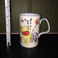 Winnie the Pooh Disney Store Exclusive Eeyore & Piglet Collectable Mug / Cup