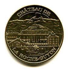95 LA ROCHE-GUYON Château 2, 2015, Monnaie de Paris