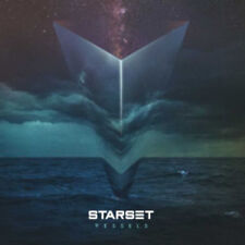 Starset - Vessels CD Spinefarm NEU