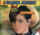 RITA PAVONE 2 CD Rita is Magic LIVE 1993 MADE in ITALY nuovo SIGILLATO new cover