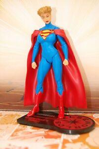 DC Direct Elseworlds Series 3 SUPERGIRL Loose