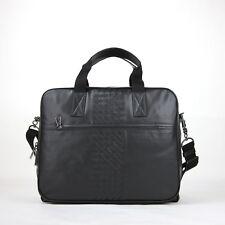 New Bottega Veneta Black Intrecciato Leather Luggage Travel Bag 468624 1000