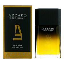 Azzaro Ginger Lover by Azzaro, 3.4 oz EDT Spray for Men