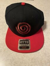 Spiral From The Book Of Saw Snapback Hat Rare 2021 Horror Movie Promo Film Cap