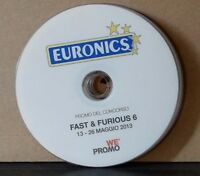 FAST & FURIOUS 6    - TRAILER - PROMO CONCORSO 2014 - DVD