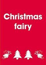 Christmas Fairy - Christmas Card