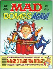 Mad Super Special #65 Winter 1988 VF/NM Bombs Again - Spy Vs. Spy